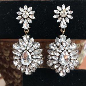 Zara | party earrings